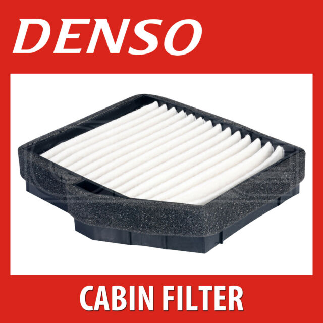DENSO Cabin Air Filter DCF424P - Brand New Genuine Part - Internal Pollen Filter