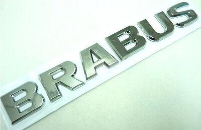 Limited Edition Side Lh Rh Metal Logo  Sign Emblems Mercedes Benz Decal C300 GL