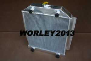 3-core-aluminum-radiator-for-FORD-CAR-FLATHEAD-V8-1949-1950-1951-1952-1953-MT