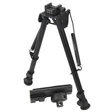 New CCOP Universal Picatinny Rail Mount Adjustable Tactical Rifle Bipod BP-79L