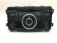 2010 2011 2012 MAZDA CX-7 AM FM Satellite Radio Stereo MP3 Player 14795246 OEM