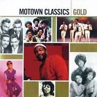 Gold Motown Classics 0602498632260 by Various Artists CD