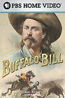 American Experience Buffalo Bill DVD Region 1 841887009188