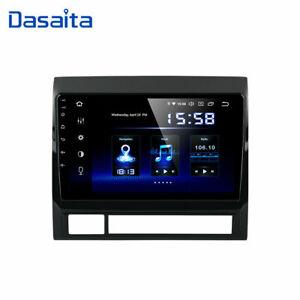 "4G+64G 9"" Android 10.0 Car Stereo Radio GPS Navigation for Toyota Tacoma 2005+"
