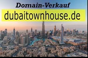 dubaitownhouse-de-Einzigartige-Top-Domain-zu-verkaufen
