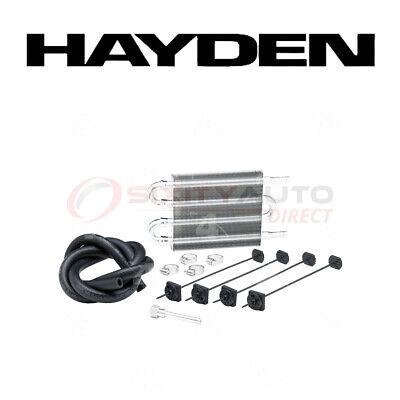 Power Steering Oil Cooler 1011 Hayden