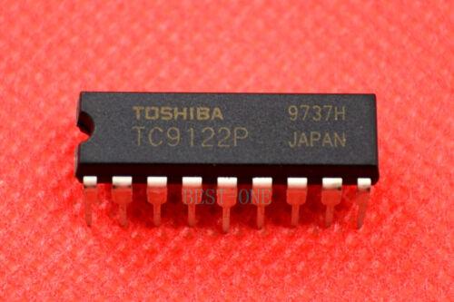 TC9122P Package:DIP-18