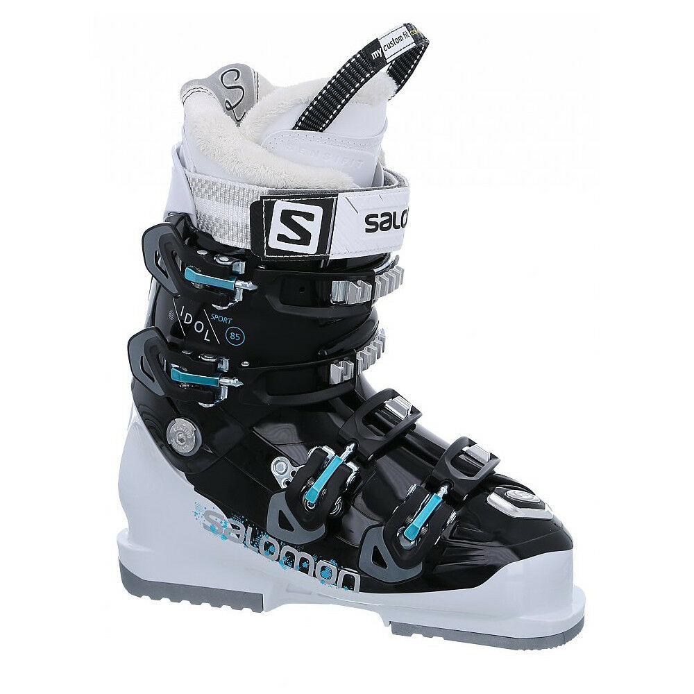 Salomon Salomon Salomon Idol Sport 85 - Skischuhe - L39955800 424f9c