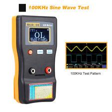 Mesr 100 Esr Capacitor Tester Ohm Meter Capacitor Circuit Tester Meter X8n9