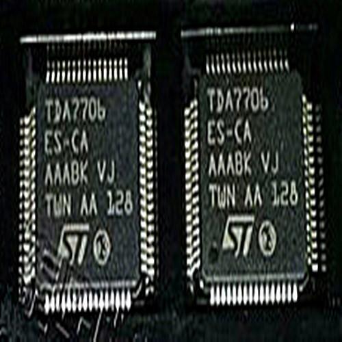 Venta caliente 1PCS TDA7706ES-CA TDA7706ES TDA7706 es-CA TDA7706CA QFP64 IC