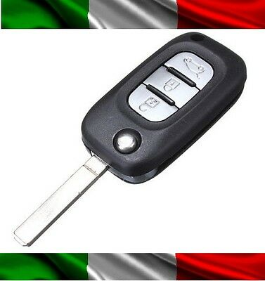 Smart Fortwo 3 bouton remote fob key rubber pad