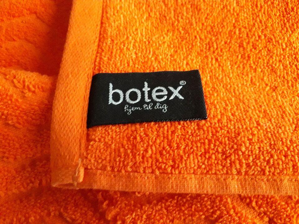 Håndklæde, Botex