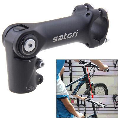 31.8mm HONSUN MTB Bike Cycling Handlebar Stem Bicycle Accessory Aluminum Sport