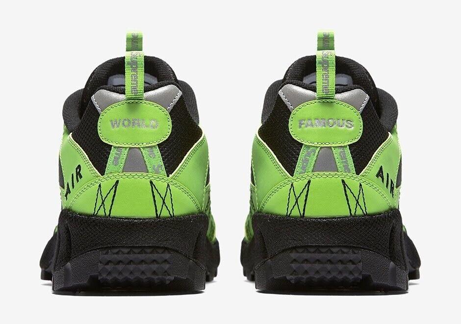 Nike Air Humara 17 X Supreme Uk 10 Eur