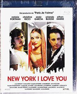 NEW-YORK-I-LOVE-BLU-RAY-Tarifa-plana-Espana-en-envio-5