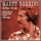 Return To Me-Columbia Country Hits 1959(SPV Coun von Marty Robbins (2013)