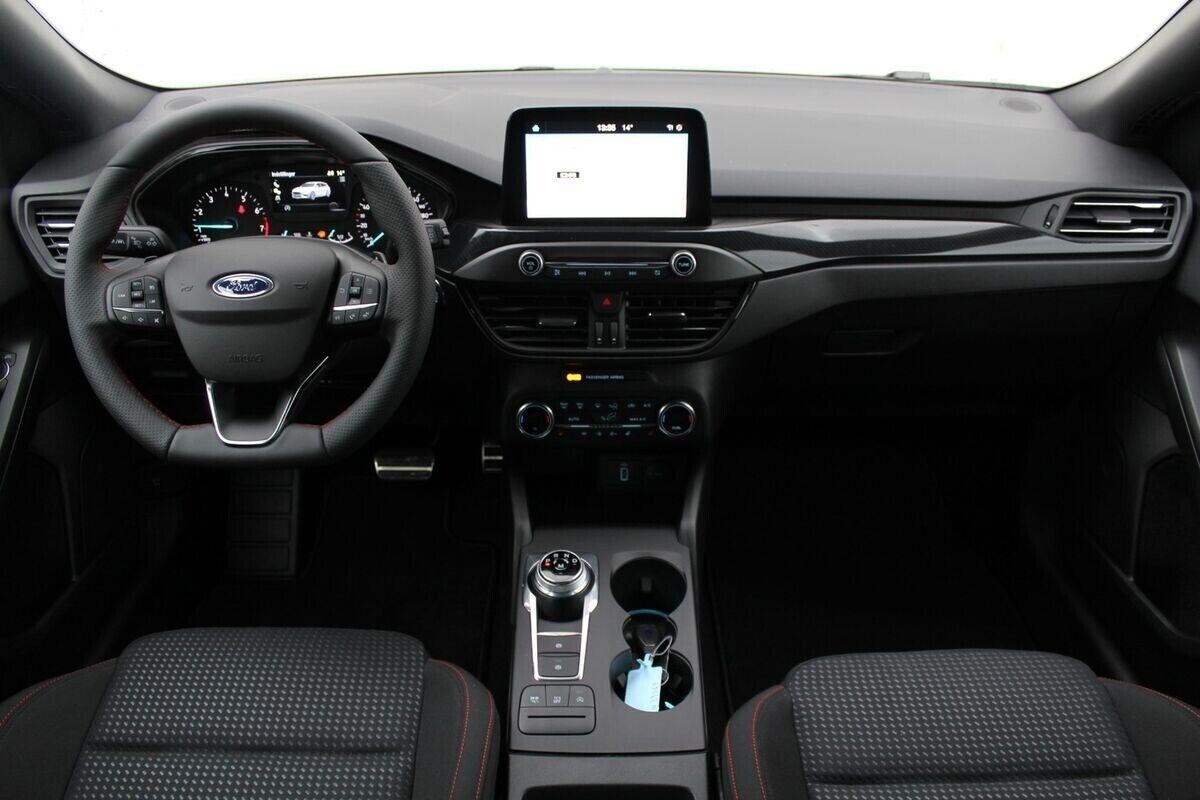 Ford Focus 1,0 EcoBoost ST-Line stc. aut. - billede 6