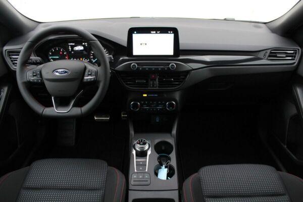 Ford Focus 1,0 EcoBoost ST-Line stc. aut. billede 6