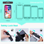 Autkors-Waterproof-Phone-Case-Waterproof-Phone-Pouch-Dry-Bag-with-Lanyard-for thumbnail 6