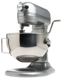 New Kitchenaid Kgh25hox Professional 5 Quart Stand Mixer 6 Colors Brand New Ebay