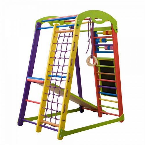 Kinder Kletterwand Turnwand Spielcenter Kindersportgerät Baby Draußen//Indoor