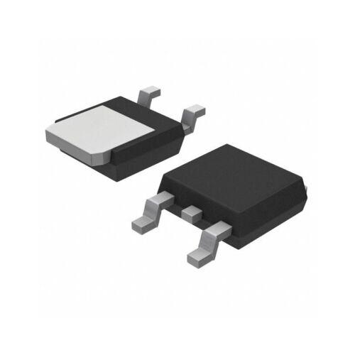 5PCS X NID5001NT4 MOSFET N-CH 42V 33A DPAK ON