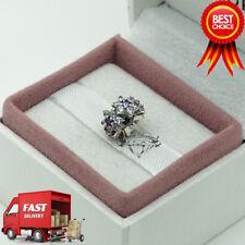 33d2cf10d item 4 Pandora, Forget Me Not Spacer, Bracelet Charm 791834ACZ -Pandora, Forget  Me Not Spacer, Bracelet Charm 791834ACZ