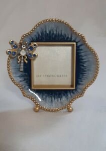 Jay Strongwater Mini Picture Frame