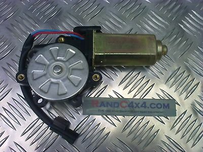 CUR100450 POWER WINDOW MOTOR FOR LAND ROVER DISCOVERY AND RANGE ROVER CLASSIC
