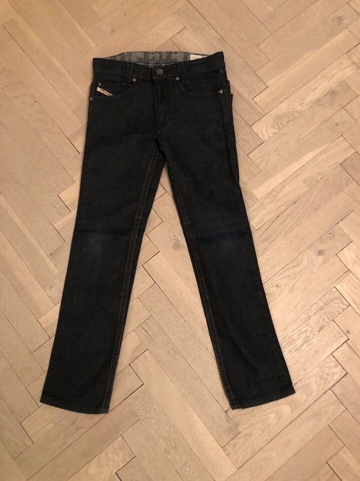 Bukser, Jeans, Diesel
