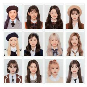 Izone Members