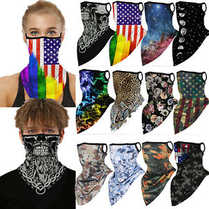 Outdoor-Balaclava-Neck-Gaiter-Bandana-Half-Face-Mask-Scarf-Reusable-With-Loops