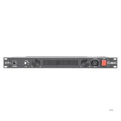 Adam Hall PCL 10 Power Conditioner mit Rack-Beleuchtung | NEU Rack