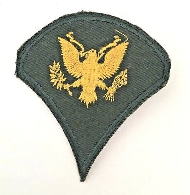 Eagle Electronics 3 1//2 x 3 inch Vintage Mint Fishing Patch