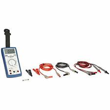 Bk Precision 2704c Kit Manual Ranging Digital Multimeter