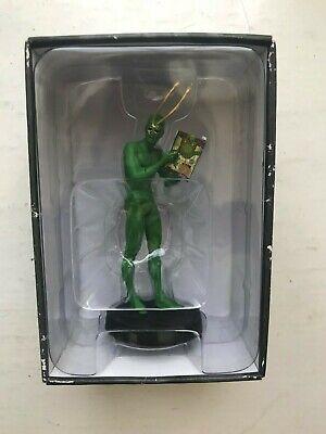 DC Comics Super Hero Collection Issue #23 Spectre Eaglemoss Figurine