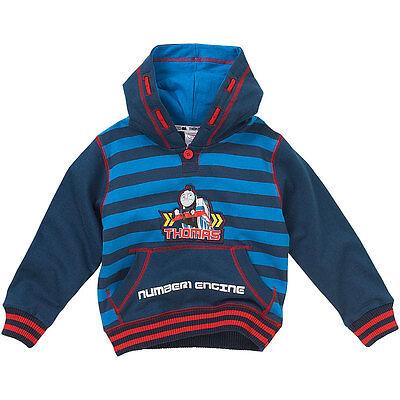 Thomas /& Friends Boys Fleece Lined Jacket Age 1-2,2-3,3-4 Years