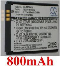 Batteria 800mAh Per Alcatel OT-C701, OT-C707, OT-C717