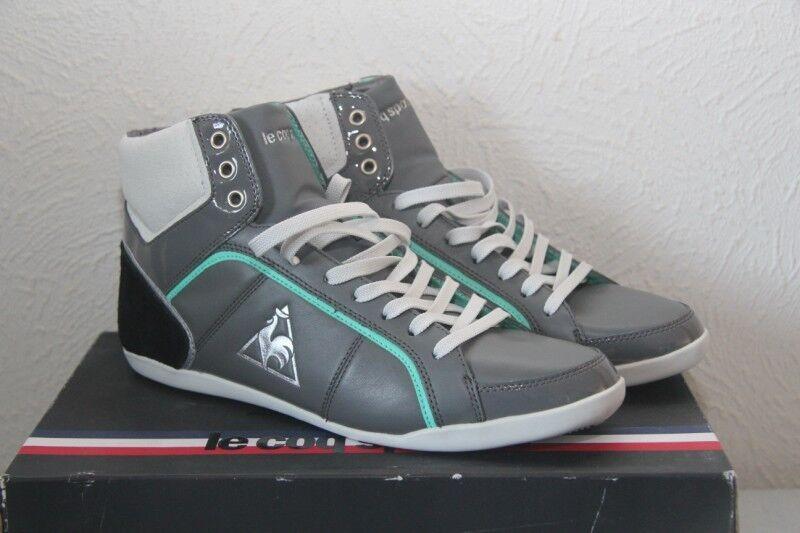 ORIGINAL chaussure  LE COQ SPORTIF VICTOIRE VICTOIRE VICTOIRE  1120995 40 FR 6.5  UK NEUF | Materiali Di Alta Qualità  | Gentiluomo/Signora Scarpa  34db3a