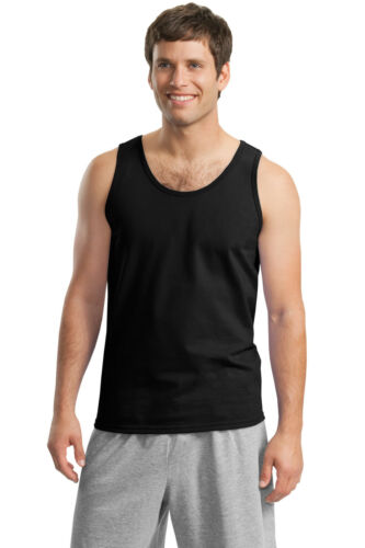 Custom Name /& Number Personalized Tank Top T-shirt Choose Text ARCHED TEXT