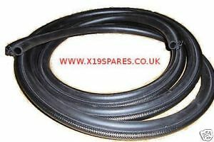 FIAT-X19-Targa-Roof-to-top-of-window-rubber-seal-kit
