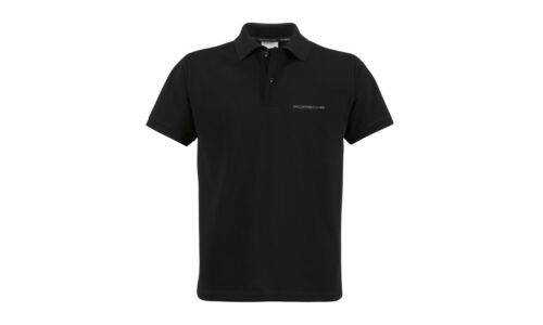 Porsche Driver/'s Selection Men/'s Polo Shirt TEXTILES COLLECTION