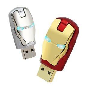 Cartoon-Star-Wars-model-USB-2-0-Memory-Stick-Flash-pen-Drive-8G-16G-32G-64G