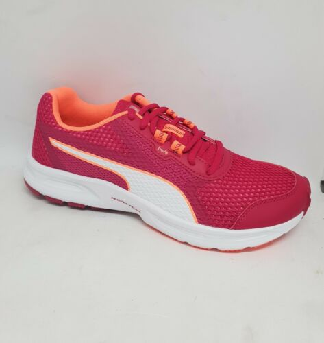 d280dde750711e Neu Gr amp ovp Essential 38 5 Sneaker Laufschuhe 5 Puma Runner Damen Uk5  Sportschuhe pgPFqxHF