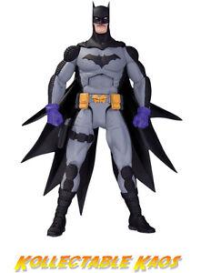 Batman-Zero-Year-Batman-7-034-Designer-Action-Figure-NEW-IN-BOX