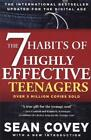 The 7 Habits of Highly Effective Teenagers von Sean Covey (2014, Taschenbuch)