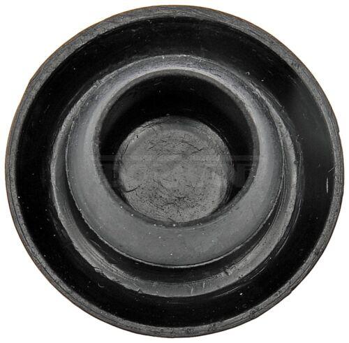 Differential Cover Plug Dorman 65340