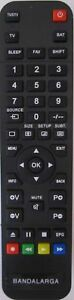 Telecomando-gia-039-programmato-per-Haier-LET-39-C-800