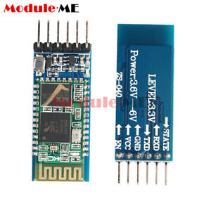 transceiver arduino-compatibile HC-05 Modulo bluetooth master slave wireless