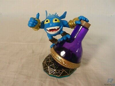 Skylanders Swap Force Series Super Gulp Pop Fizz Figure ...